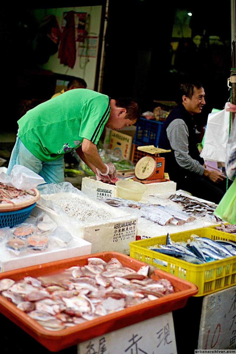 滨江市场 Taiwan Bin Jiang Market 11