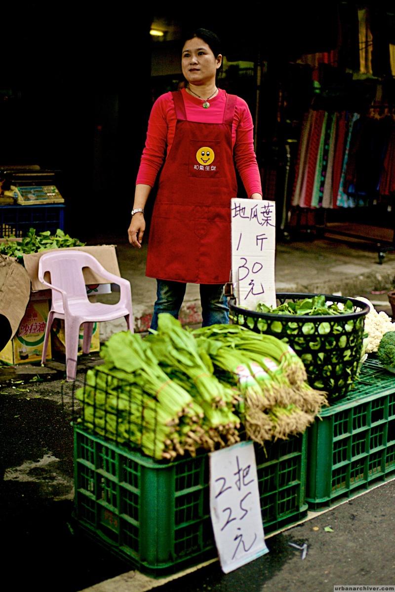 滨江市场 Taiwan Bin Jiang Market 12