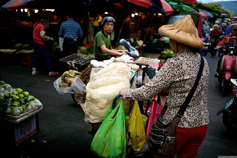 滨江市场 Taiwan Bin Jiang Market 15