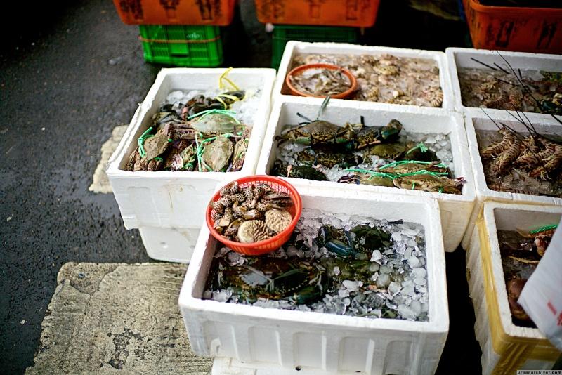 滨江市场 Taiwan Bin Jiang Market 16