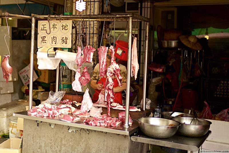 滨江市场 Taiwan Bin Jiang Market 20