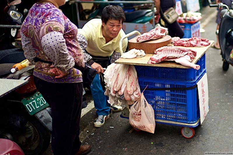 滨江市场 Taiwan Bin Jiang Market 21