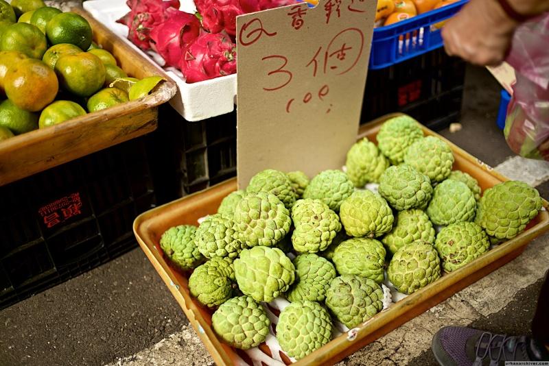 滨江市场 Taiwan Bin Jiang Market 22