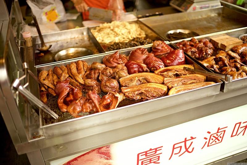 滨江市场 Taiwan Bin Jiang Market 25