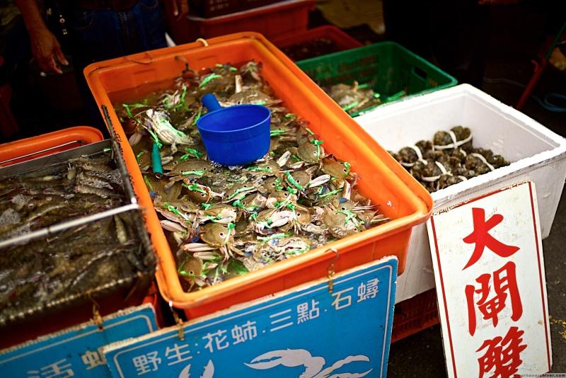 滨江市场 Taiwan Bin Jiang Market 32