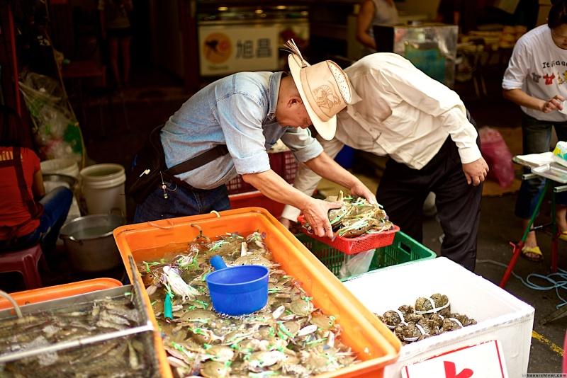 滨江市场 Taiwan Bin Jiang Market 33