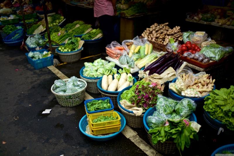 滨江市场 Taiwan Bin Jiang Market 34