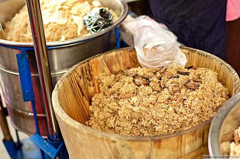 滨江市场 Taiwan Bin Jiang Market 35