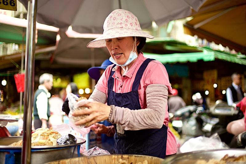 滨江市场 Taiwan Bin Jiang Market 36