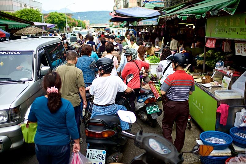 滨江市场 Taiwan Bin Jiang Market 37