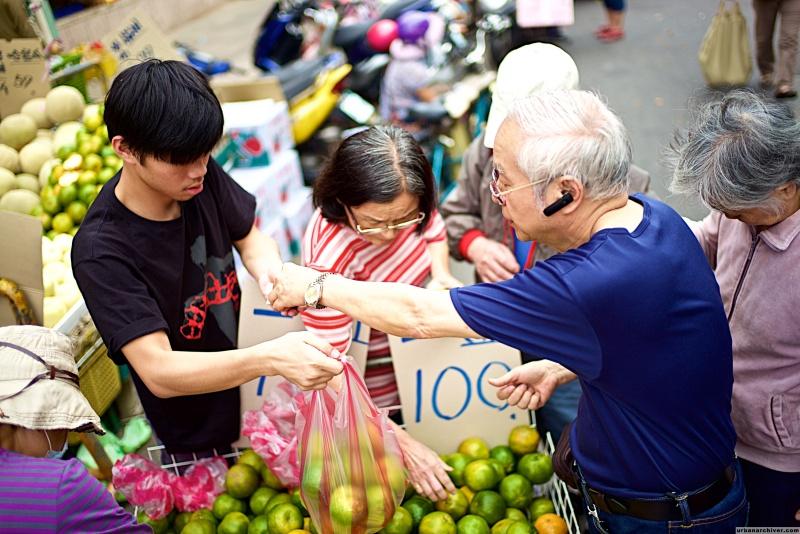 滨江市场 Taiwan Bin Jiang Market 39