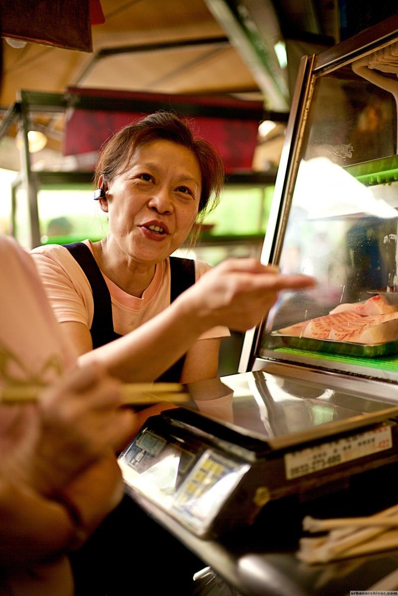 滨江市场 Taiwan Bin Jiang Market 43