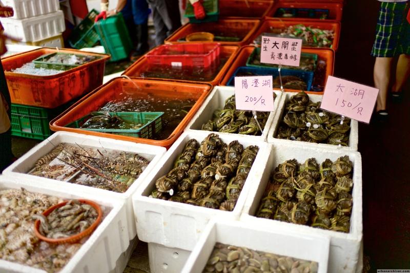 滨江市场 Taiwan Bin Jiang Market 47