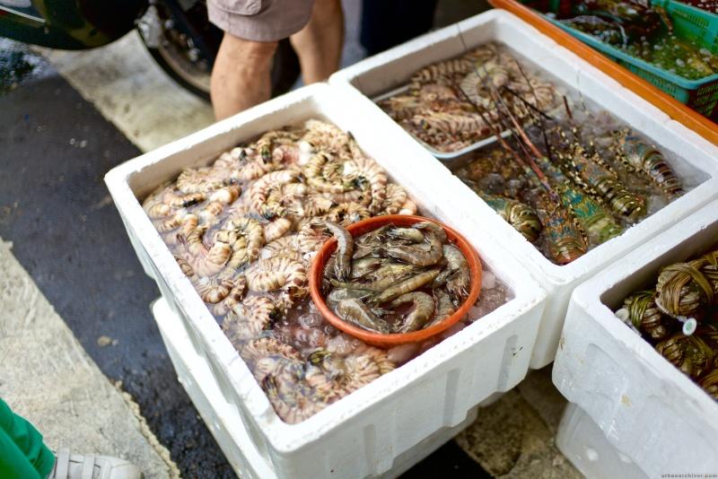 滨江市场 Taiwan Bin Jiang Market 48