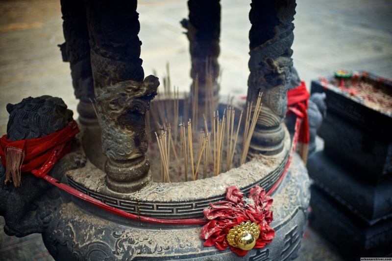 Yueh Hai Ching Temple 粤海清庙 03