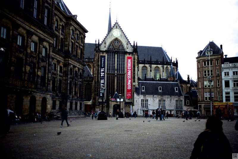 Amsterdam July 2016 01