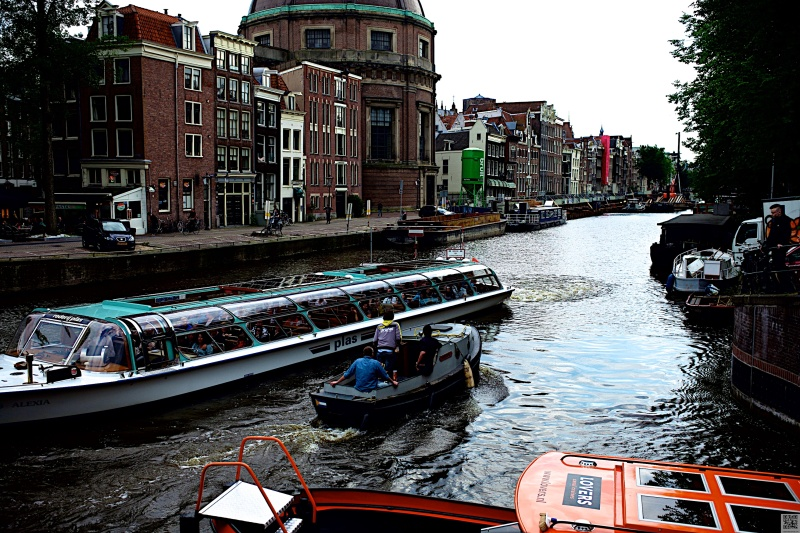 Amsterdam July 2016 06