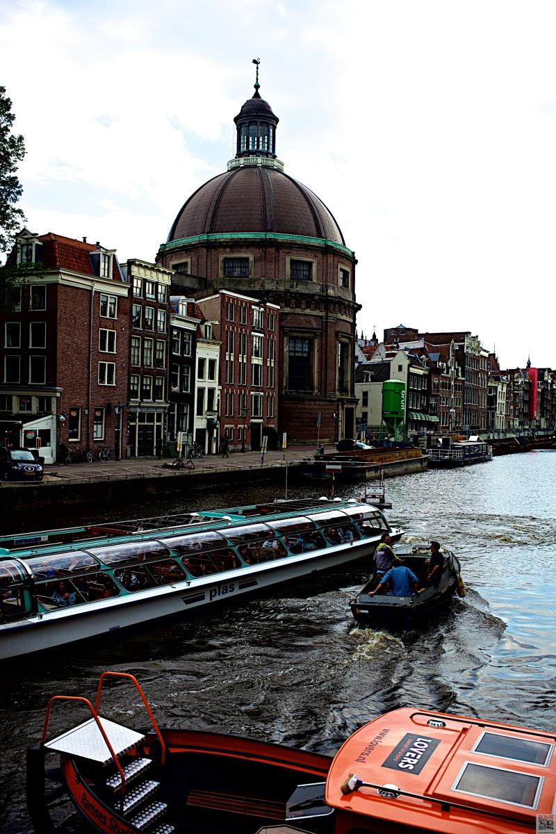Amsterdam July 2016 07
