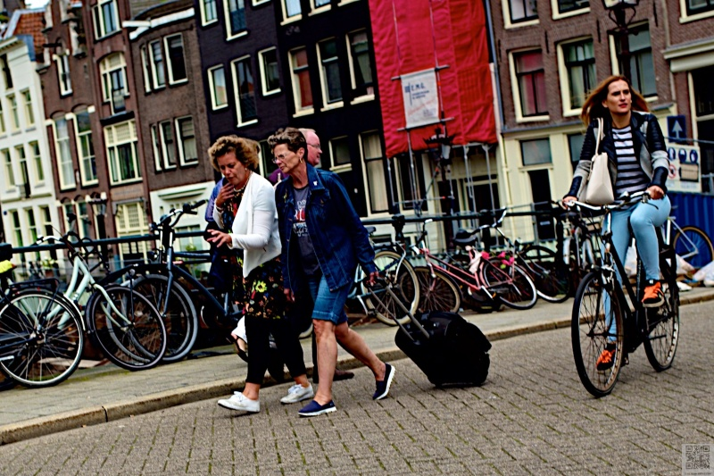 Amsterdam July 2016 10