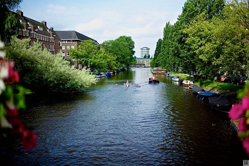 Amsterdam July 2016 17