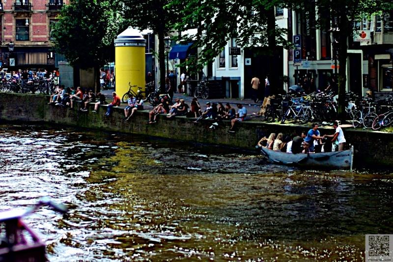 Amsterdam July 2016 19