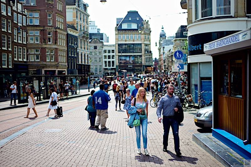Amsterdam July 2016 22