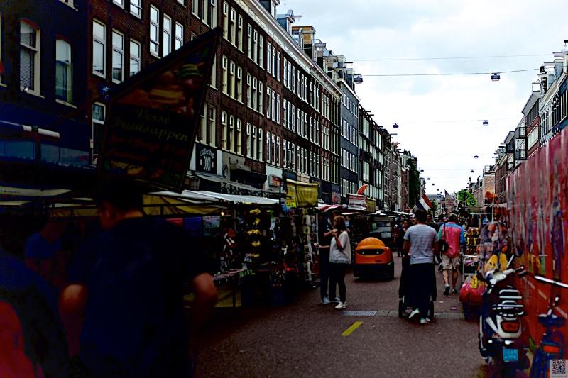 Amsterdam July 2016 31