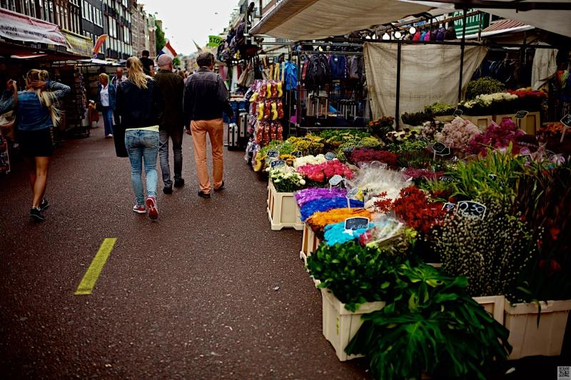 Amsterdam July 2016 32